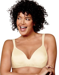 Playtex Secrets Side Smoothing Wirefree Bra