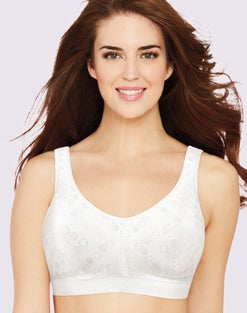 Bali Comfort Revolution® ComfortFlex Fit® Shaping Wirefree Bra