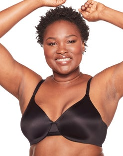 Bali® One Smooth U® Smoothing & Concealing Underwire Bra