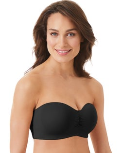 Bali Comfort Revolution Multiway Strapless Wireless Bra