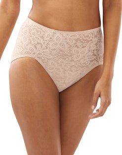 Bali Lace Shaping Brief