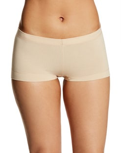 Maidenform® Dream® Tailored Cotton Boyshort
