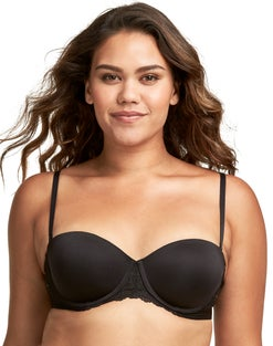 Maidenform Essential Multiway Push-Up Bra