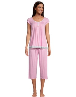 Rene Rofe Tuck Me In Capri Sleep Set