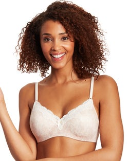 Maidenform® Comfy Soft Full Coverage Wireless Bra