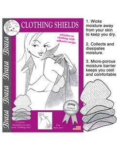 Braza Clothing Shields