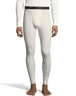 Hanes Men's Waffle Knit Thermal Pant