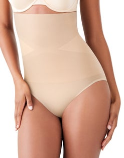 Maidenform Seamless High Waist Brief