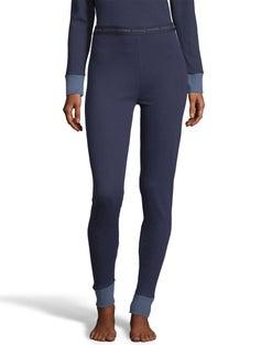 Hanes Women's Solid Color Fusion Pant