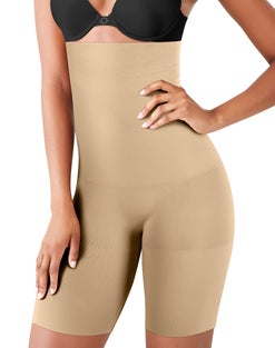 Maidenform High Waist Thigh Slimmer