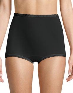 Bali Nylon Freeform Panty®