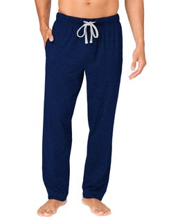 Hanes X-Temp™ Men's Jersey Pants with ComfortSoft™ Waistband