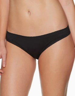 Blush Pretty Little Panties Thong 5-Pack