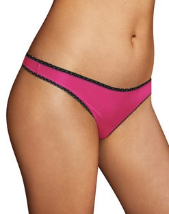 Maidenform® One Size Thong