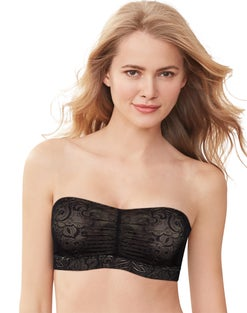 Maidenform Dream Lace Bandeau