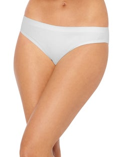 Hanes® Ultimate™ Smooth Tec™ Women's Bikini Panties 3-Pack