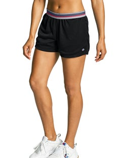 Mesh Shorts