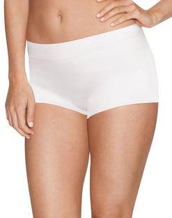 Hanes Constant Comfort® X-Temp® TAGLESS® Women's Boyshort Panties 3-Pack