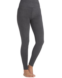 Warm & Cuddly by Cuddl Duds Women's Fleece Stretch Legging