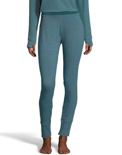 Warm & Cuddly by Cuddl Duds Women's Performance Fleece Legging