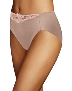 Maidenform Comfort Devotion High Leg Brief