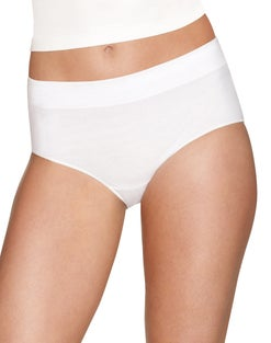 Hanes X-Temp® Constant Comfort® Women's Modern Brief Panties 4-Pack