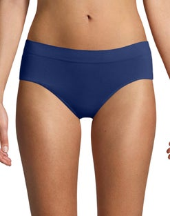 Bali One Smooth U All-Around Smoothing Hipster Panty