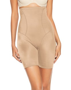 Bali Hi-Waist Thigh Slimmer with Cool Comfort™