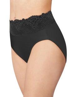 Bali Passion for Comfort Hi-Cut Panty