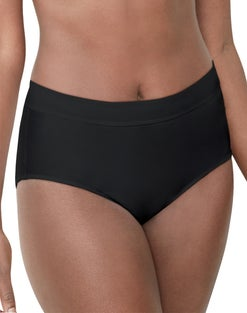 Bali Incredibly Soft Briefs, 3-Pack