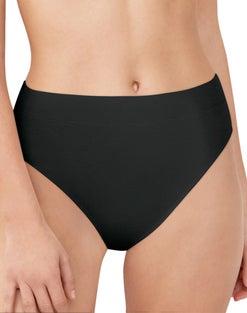 Bali Incredibly Soft Hi-Cut Panty