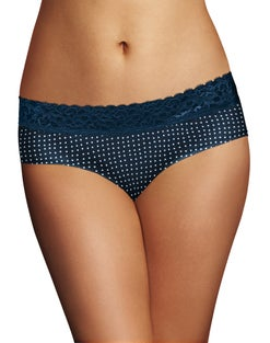 Maidenform® Dream® Hipster w/Lace
