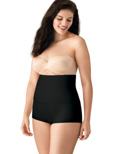 Maidenform Tame Your Tummy High Waist Boyshort