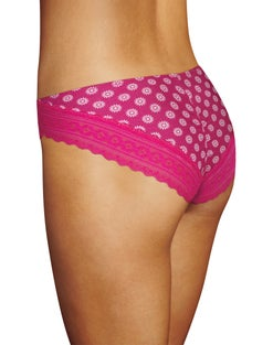 Maidenform One Fab Fit Cotton Stretch Tanga