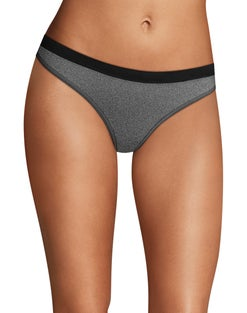 Maidenform Sport Thong