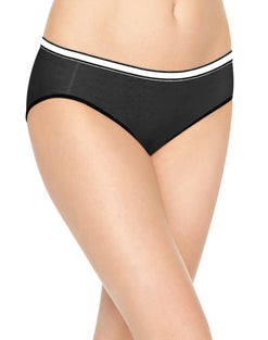 Hanes Women's Cool Comfort™ Cotton Stretch Hipster Panties 8-Pack