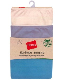 Hanes EcoSmart™ Brief 3-Pack