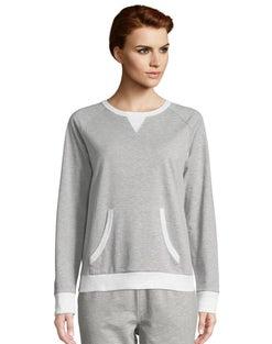 Hanes Women's Dorm Sweatshirt