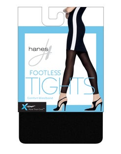 Hanes Footless X-Temp® Tights