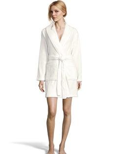 Coral Fleece Robe