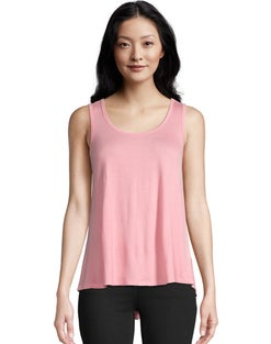 Maidenform Natural Beauty Swing Tank