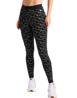 Authentic Print Leggings