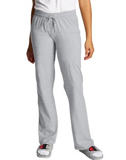 Cotton Jersey Pants