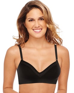 Hanes ComfortFlex Fit® Natural Lift WireFree Bra