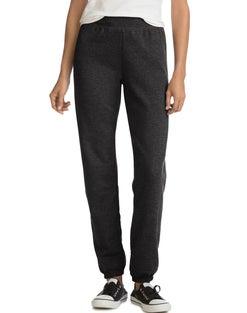 Hanes ComfortSoft™ EcoSmart® Women's Cinch Bottom Leg Sweatpants