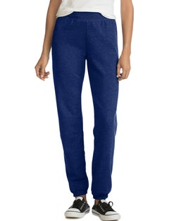 Hanes ComfortSoft™ EcoSmart® Women's Cinch Bottom Leg Sweatpants