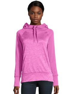 Hanes Sport™ Women's Performance Fleece Hoodie