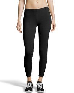 Hanes Women's Stretch Jersey Leggings