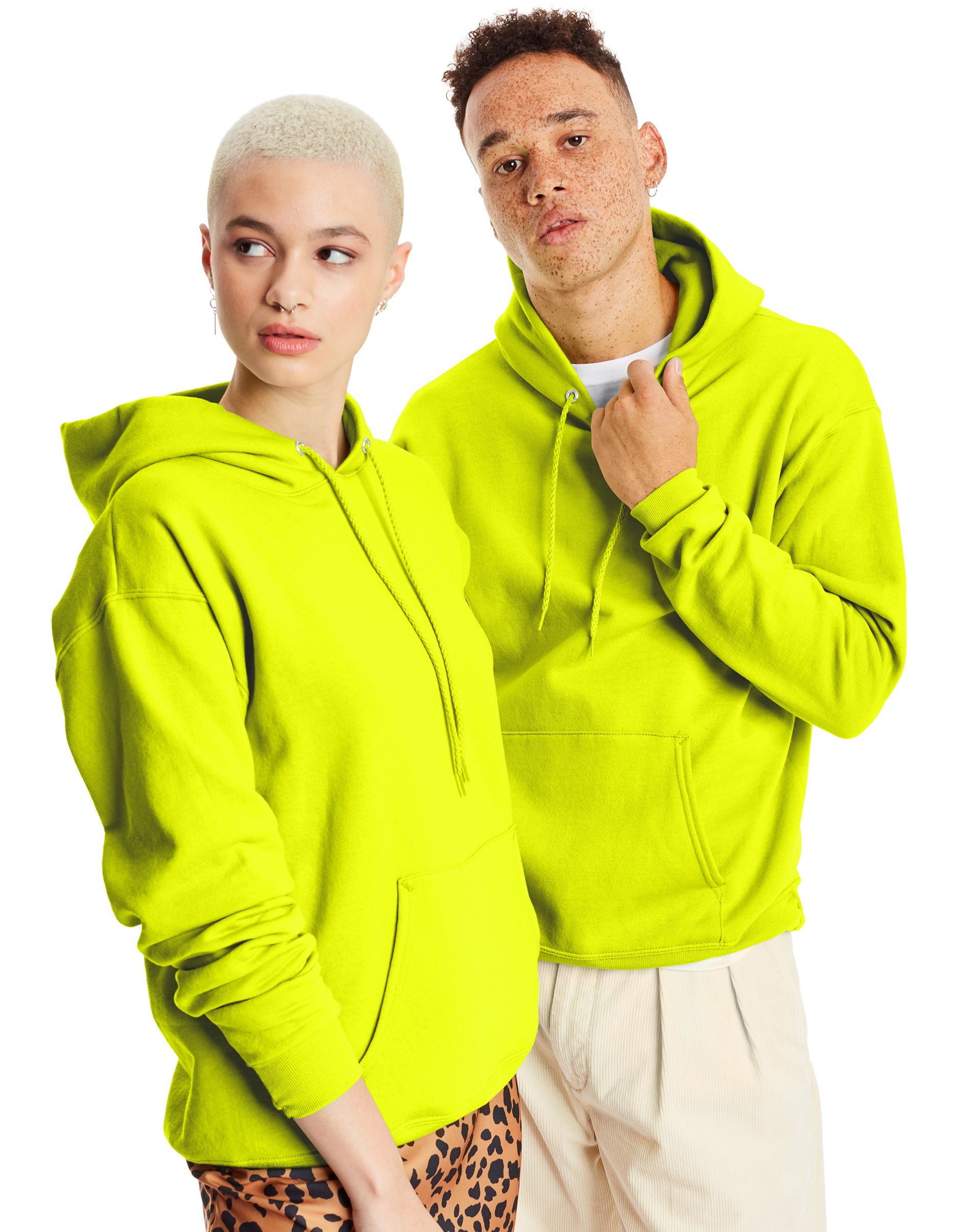 Hanes Athleisure Comfortsoft Ecosmart Women/'S Full-Zip Hoodie Sweatshirt