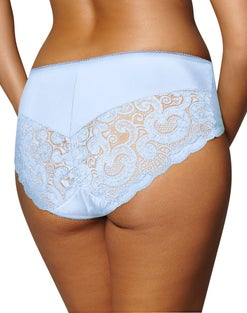 Playtex Secrets Beautiful Lace Hipster